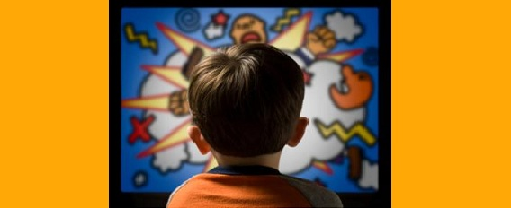 Nos enfants face au petit écran