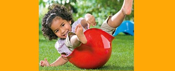 Campagne européenne pour la sécurité des jouets