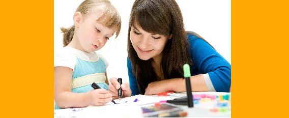 Tout savoir sur la la PAJE, prestation d'accueil du jeune enfant