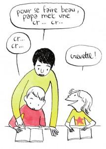 Comment susciter le goût de lire chez mon enfant