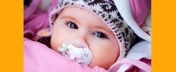 Nos conseils pour que votre bébé ne tombe pas malade