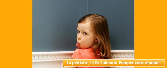 Voici les conseils de notre pédiatre pour gérer les pleurs de son enfant