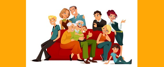 Pourquoi une Journée Internationale des Familles ?
