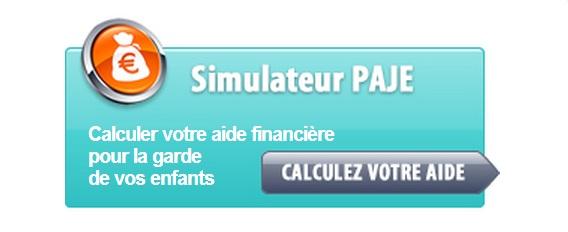 Simulateur Paje Determinez Le Montant D Aide De La Caf