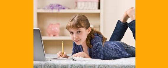 Laisser votre enfant seul à la maison : nos conseils