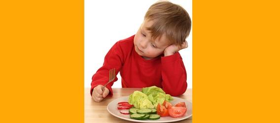 diversification alimentaire : comment leur faire aimer les légumes aux enfants ?