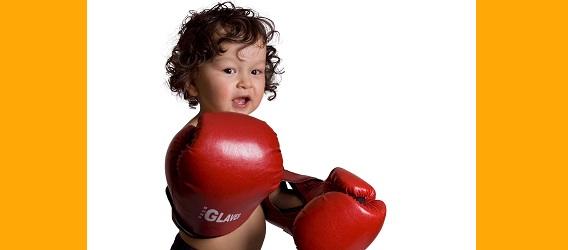 Violence chez les tout-petits : que faire quand mon enfant tape ?