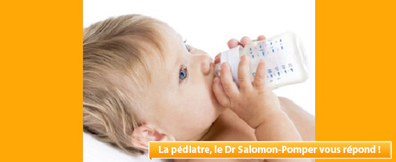 À 1 an, bébé ne mange plus, que faire ?