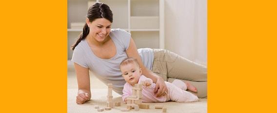 Focus sur les différents modes de garde d'enfants !!