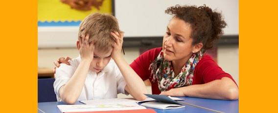 Dyspraxie, dysgraphie, dyslexie, mon enfant est dys… Comment puis-je l'aider ?