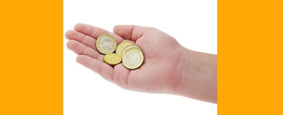 Donner de l'argent de poche à son enfant : nos conseils !