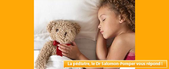 A 3 ans, mon enfant fait toujours pipi au lit la nuit : que faire ?