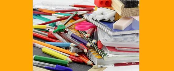 Préparer la rentrée des classes en 4 étapes