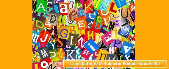 L'apprentissage du langage chez les enfants