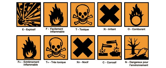 Haltes aux produits ménagers nocifs pour les enfants !
