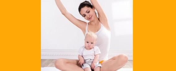 Perdre du poids après l'accouchement : quels régimes ?