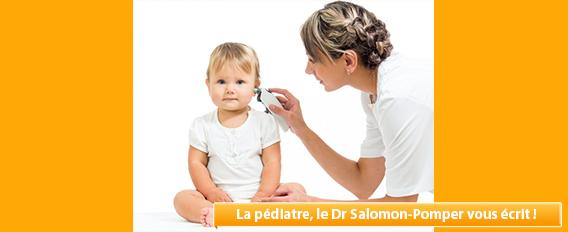 A quel âge bébé voit-il et entend-t-il ?