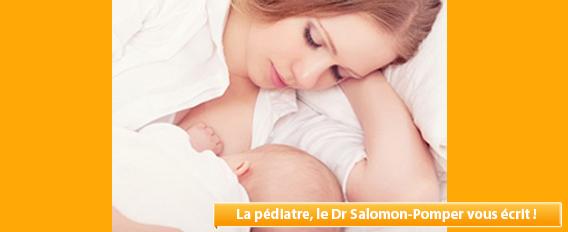 Allaitement : quand et comment sevrer son enfant ?