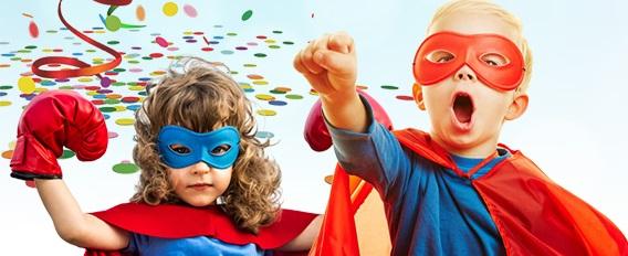 Participez à notre concours photo spécial « Mardi Gras » !