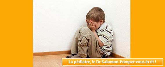 Stress post-traumatique : comment rassurer mon enfant ?