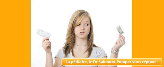 La pilule à 15 ans, bonne ou mauvaise idée ?