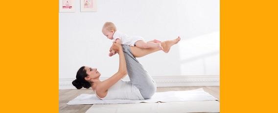 Suivi post-natal : planning de tous vos rendez-vous médicaux