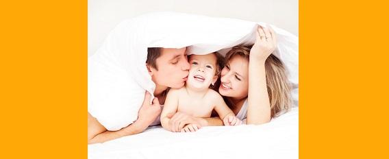 Tout savoir sur le congé parental