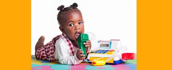 Nos conseils pour nettoyer les jouets de son enfant