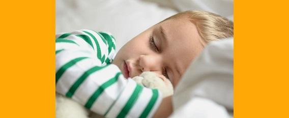 À quelle heure faut-il coucher votre enfant ?