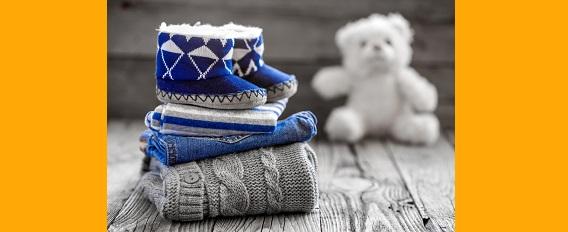 Vêtements enfant : 4 conseils pour allier confort et style