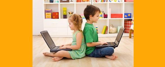 4 conseils pour encadrer les jeux en ligne pour enfants