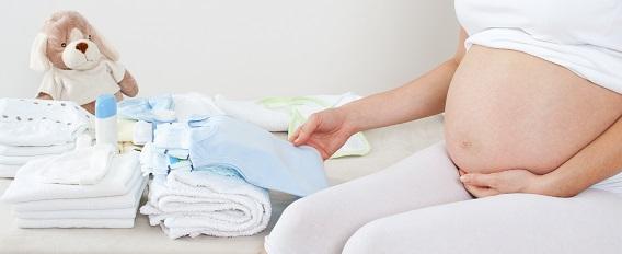Quand partir à la maternité : 3 signes qui ne trompent pas !