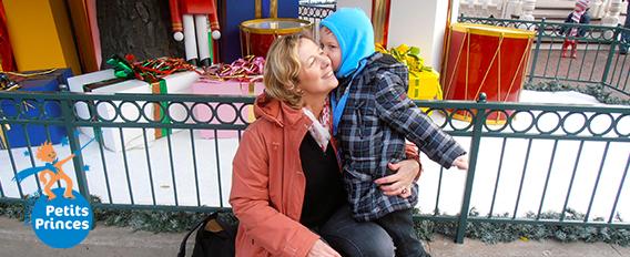 Association Petits Princes : interview d'une bénévole