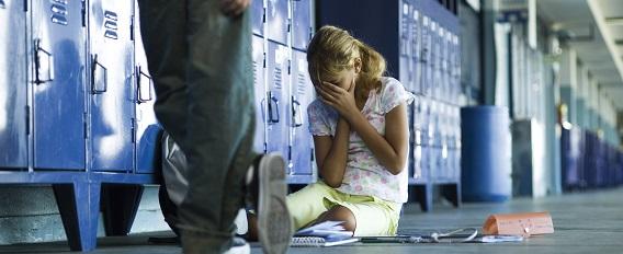 Harcèlement scolaire : que faire ?