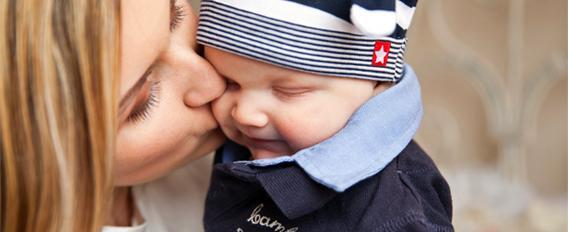 4 astuces pour soulager bébé