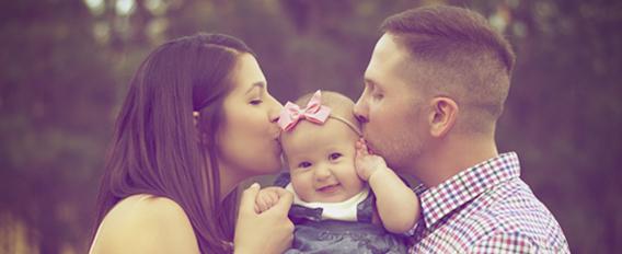 comment faire accepter une babysitter son enfant
