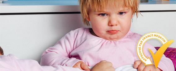 L'opération des amygdales chez l'enfant