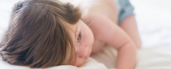 Encoprésie : pourquoi mon enfant fait-il caca dans sa culotte