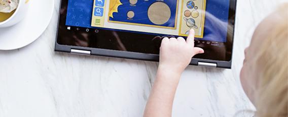 La surexposition des enfants aux écrans : un danger ?