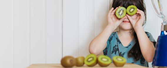 manger un enfant difficile