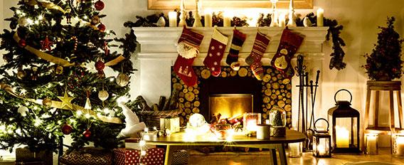traditions Noël